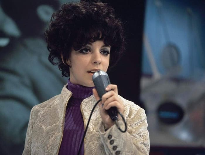Одна из самых ярких звезд 1970-х гг. | Фото: soyuz.ru