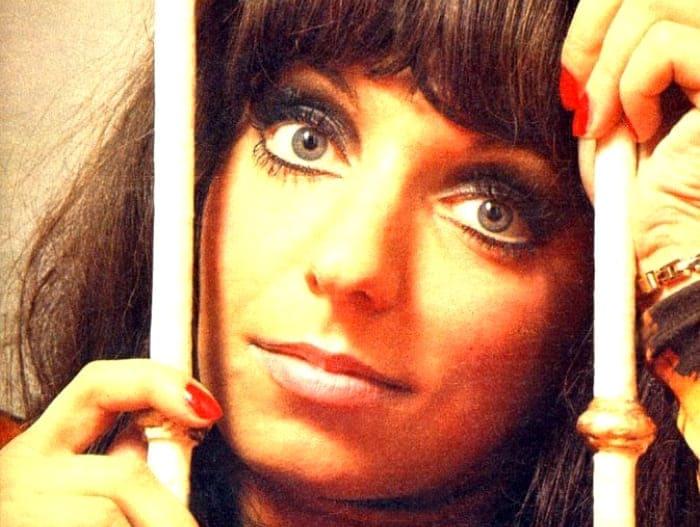 Первая исполнительница хита *Venus* Маришка Вереш | Фото: soyuz.ru