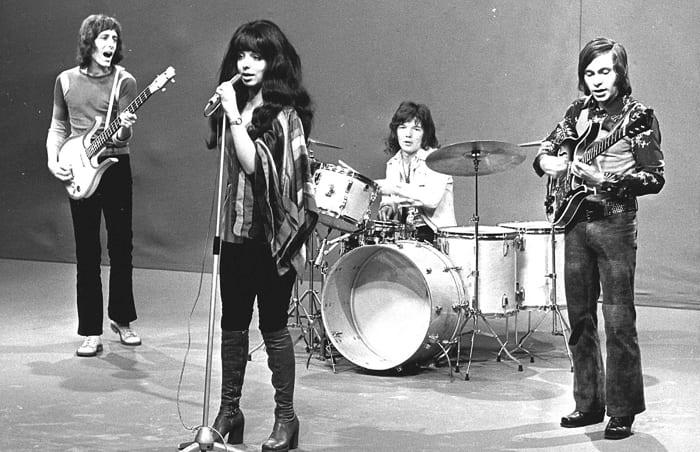 Одна из самых популярных групп 1970-х гг. | Фото: soyuz.ru