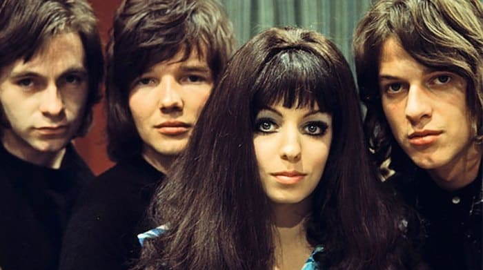 Одна из самых популярных групп 1970-х гг. | Фото: goodhouse.ru