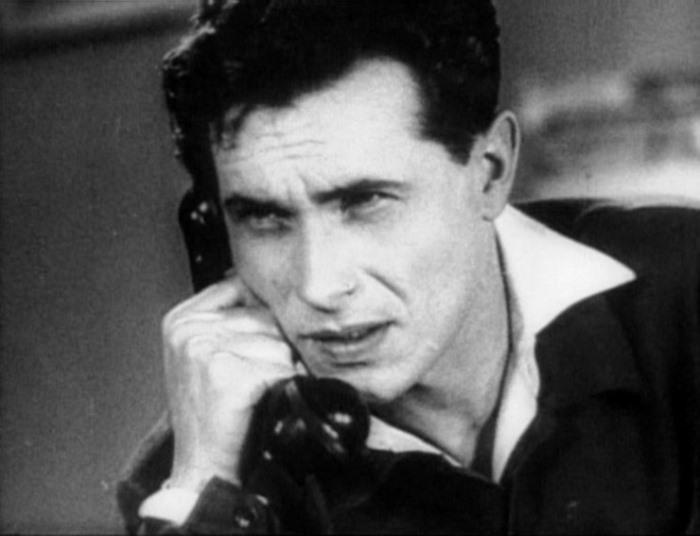 Марк Бернес в фильме *Шахтеры*, 1937 | Фото: people.su