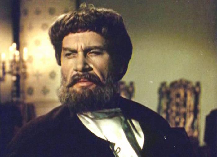 Кадр из фильма *Море студеное*, 1954 | Фото: kino-teatr.ru