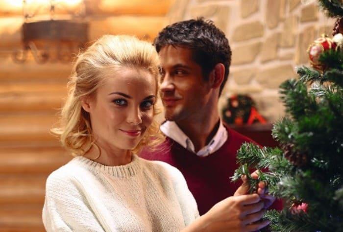 Актеры, роман которых начался на съемках фильма и завершился свадьбой   Фото: kino-teatr.ru