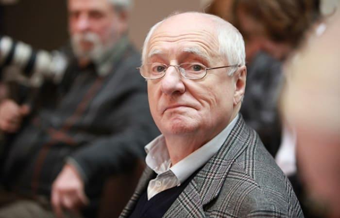 Легендарный режиссер театра и кино Марк Захаров | Фото: 24smi.org