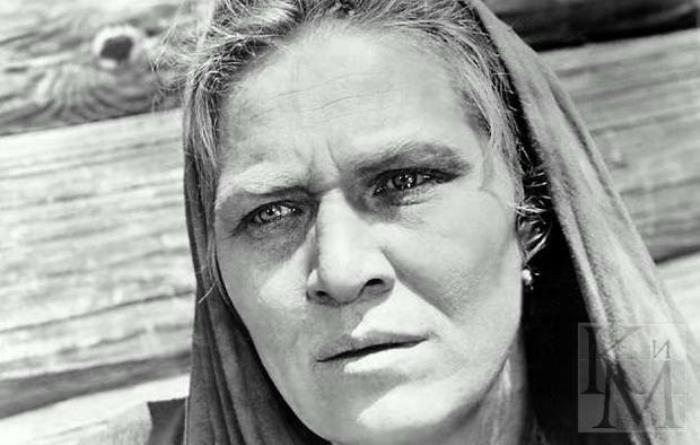 Римма Маркова в фильме *Бабье царство*, 1967 | Фото: ygashae-zvezdu.livejournal.com