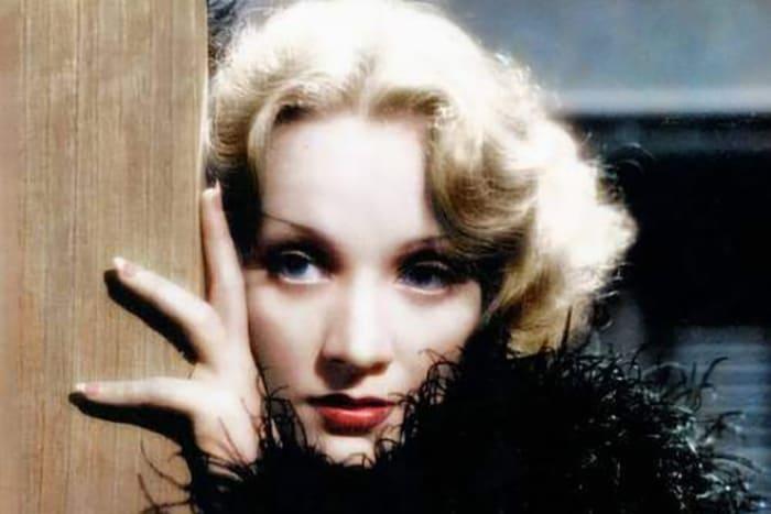 Икона стиля 1930-1950-х гг. | Фото: 24smi.org