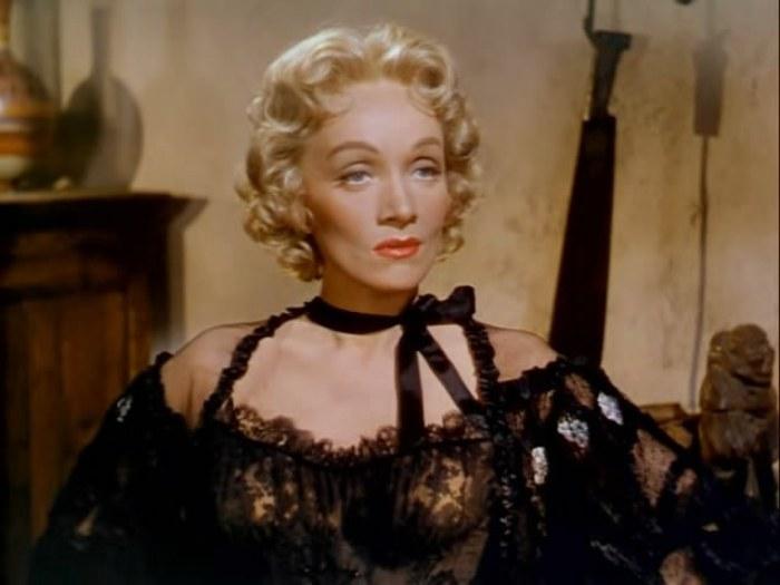 Кадр из фильма *Пресловутое ранчо*, 1952 | Фото: kino-teatr.ru