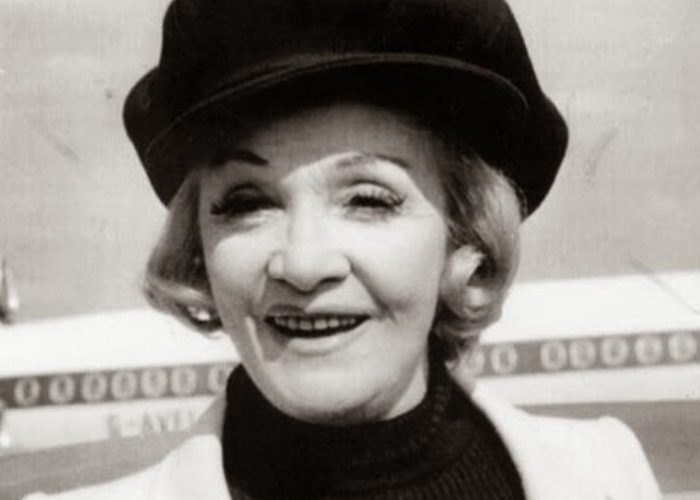 Актриса в 1975 г. | Фото: woman-delice.com