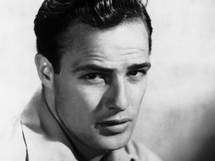 Знаменитый американский актер Марлон Брандо | Фото: interesnoznat.com