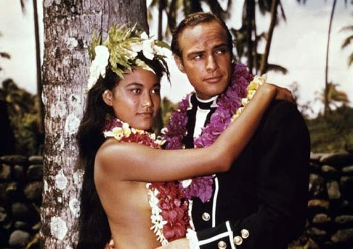 Кадр из фильма *Мятеж на *Баунти*, 1962 | Фото: good-tips.pro