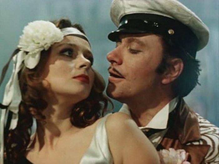 Остап Бендер и мадам Грицацуева – классический пример брачной аферы | Фото: vm.ru