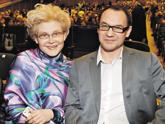 Игорь и Елена Малышевы | Фото: kto-muzh.ru
