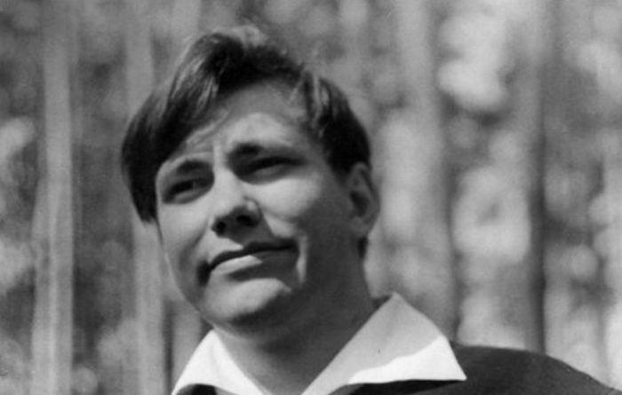 Андрей Кончаловский в молодости | Фото: uznayvse.ru