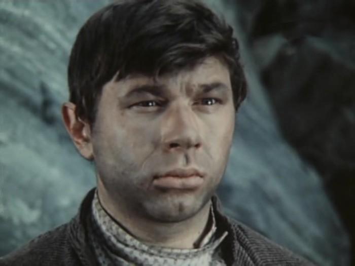 Андрей Мартынов в фильме *Вечный зов*, 1973-1983 | Фото: kino-teatr.ru