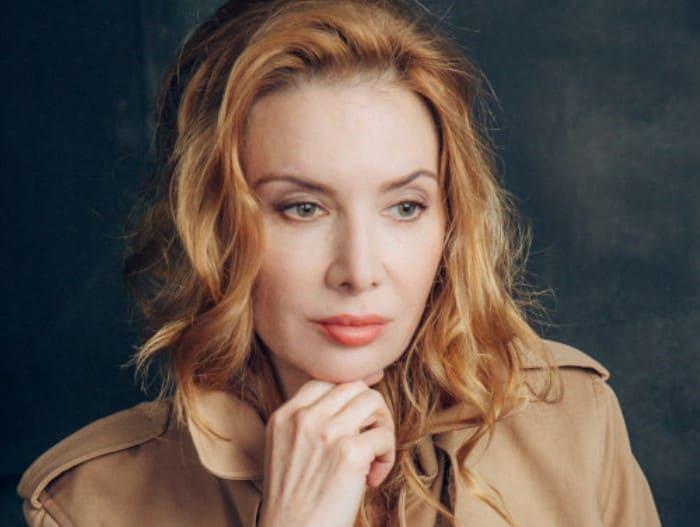 Заслуженная артистка РФ Дарья Юрская | Фото: kino-teatr.ru