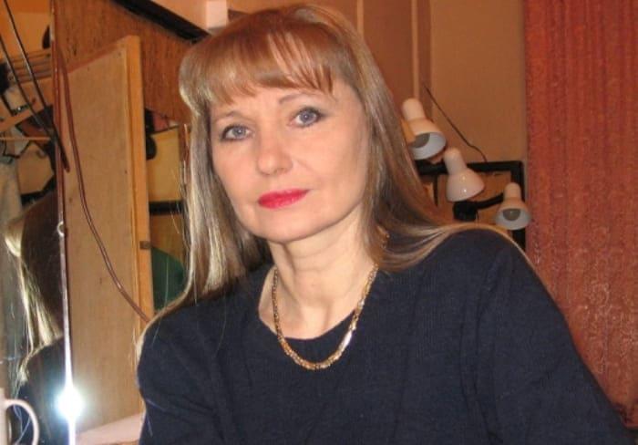 Народная артистка России Лариса Луппиан | Фото: kino-teatr.ru