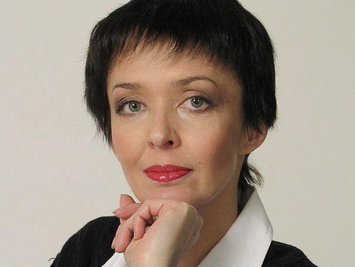 Актриса театра и кино Вероника Изотова | Фото: kino-teatr.ru