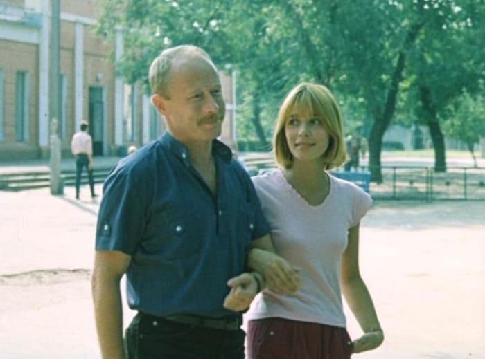 Кадр из фильма *Выйти замуж за капитана*, 1985   Фото: vokrug.tv