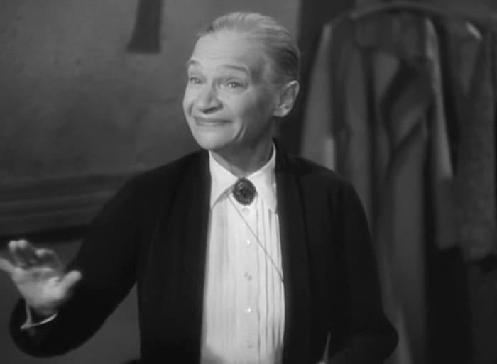 Кадр из фильма *Танцуй, девочка, танцуй*, 1940 | Фото: kino-teatr.ru