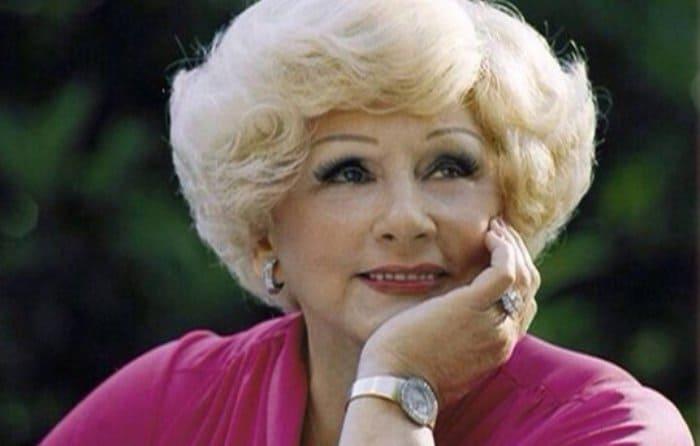 Самая влиятельная деловая женщина ХХ столетия Мэри Кэй Эш   Фото: economics.segodnya.ua