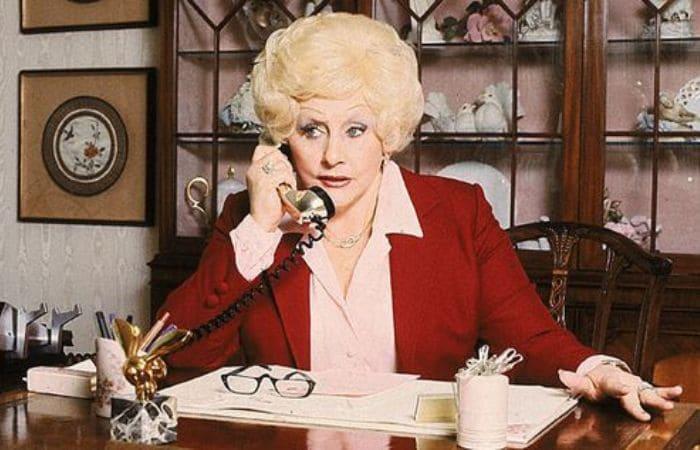 Основательница косметической империи Мэри Кэй Эш | Фото: myrouble.ru