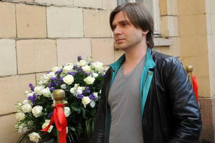 Самый молодой представитель династии скульпторов Рукавишниковых | Фото: joinfo.ua