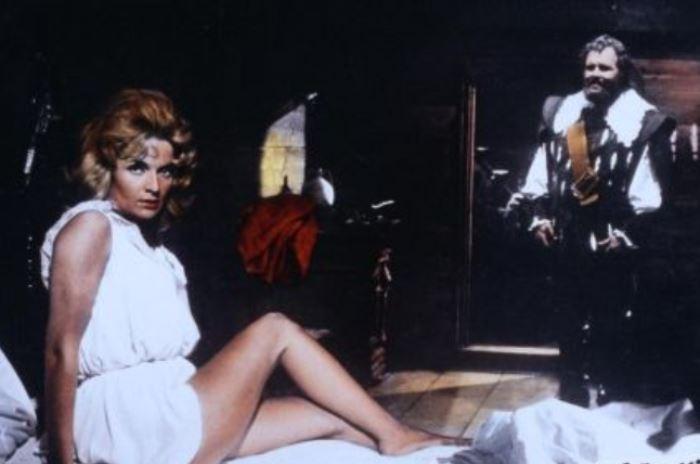 Кадр из фильма *Приключения Мэри Рид*, 1961 | Фото: cinema.de