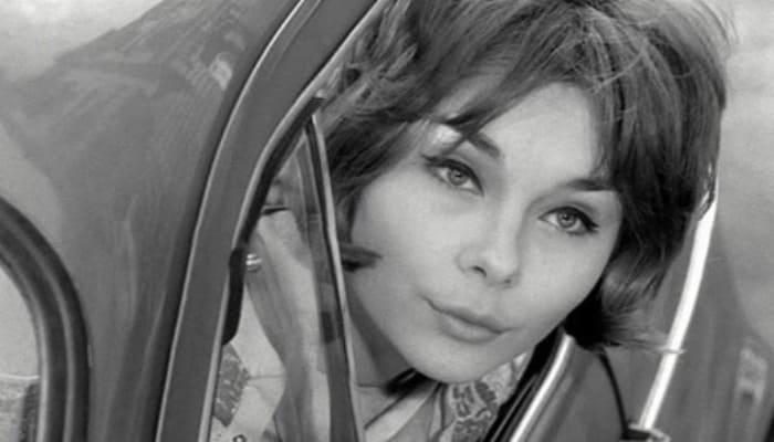Кадр из фильма *Очаровательная лгунья*, 1962 | Фото: kino-teatr.ru