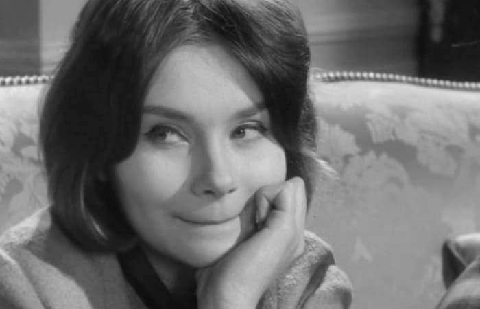 Маша Мериль в фильме *Малышки*, 1964 | Фото: kino-teatr.ru