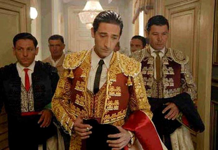 Кадр из фильма *Манолете*, 2007 | Фото: liveinternet.ru