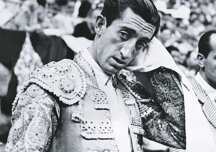 Знаменитый матадор Манолете | Фото: thesun.co.uk