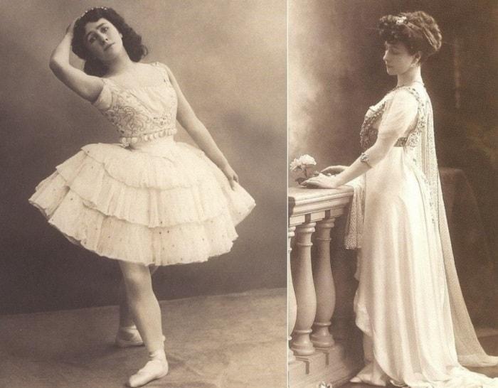 Звезда балета со скандальной репутацией | Фото: mk.ru