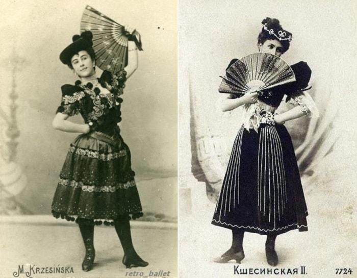 Знаменитая прима-балерина | Фото: romanovs-russia.blogspot.ru