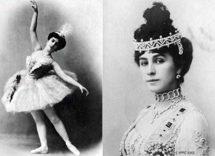Звезда балета со скандальной репутацией | Фото: personbio.com