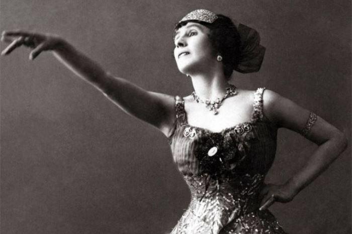 Знаменитая прима-балерина | Фото: aif.ru