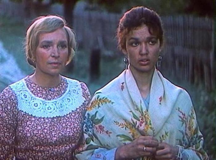Кадр из фильма *Цыган*, 1979 | Фото: kino-teatr.ru