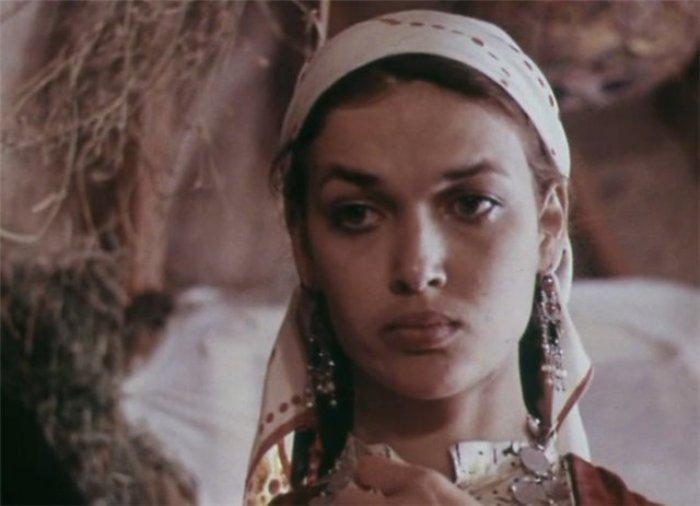 Кадр из фильма *В стремнине бешеной реки*, 1980 | Фото: kino-teatr.ru