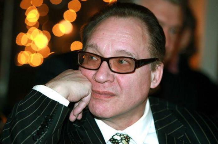 Автор музыки к популярным советским фильмам Максим Дунаевский | Фото: fb.ru
