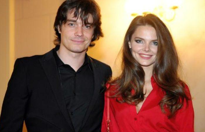 Максим Матвеев и Елизавета Боярская | Фото: uznayvse.ru