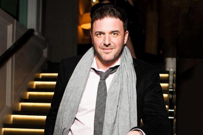 Актер театра и кино Максим Виторган | Фото: 24smi.org