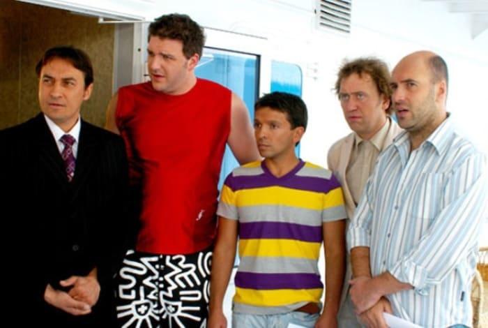 Максим Виторган и *Квартет И* | Фото: 24smi.org