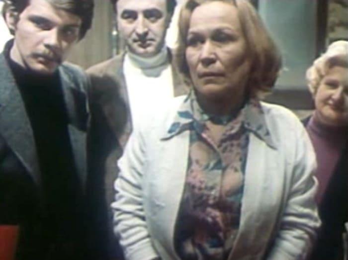 Кадр из фильма *Приключения Электроника*, 1979 | Фото: kino-teatr.net