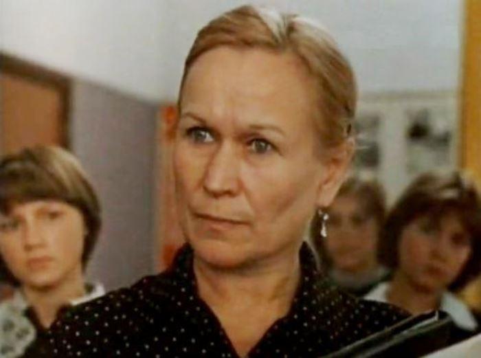Кадр из фильма *Осенняя история*, 1979 | Фото: kino-teatr.ru