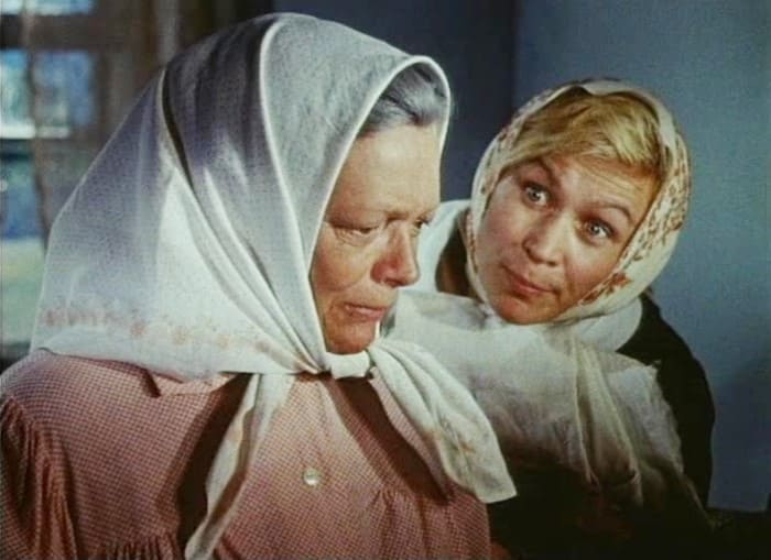 Кадр из фильма *Ход конем*, 1962 | Фото: kino-teatr.ru