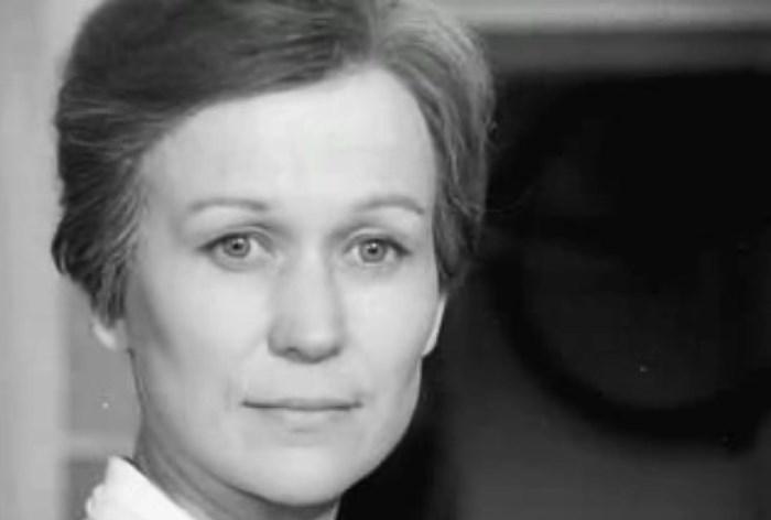 Майя Булгакова в фильме *Крылья*, 1966 | Фото: kino-teatr.ru