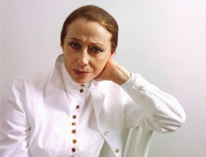 Икона стиля и законодательница мод | Фото: fashiony.ru