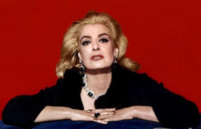 Актриса, певица, политик, популяризатор греческой культуры | Фото: theredlist.com