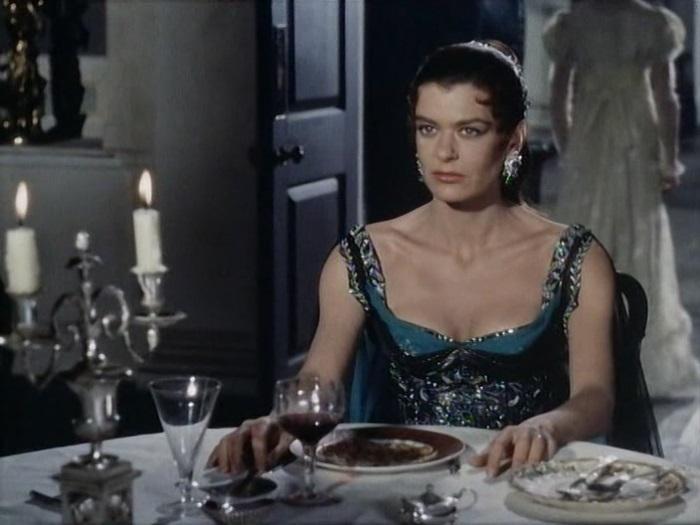 Мелина Меркури в фильме *Цыганка и джентльмен*, 1958 | Фото: kino-teatr.ru