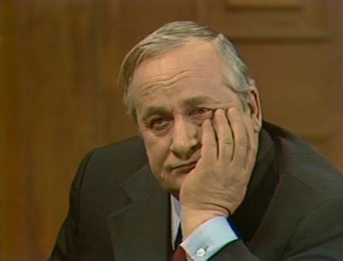 Кадр из сериала *Следствие ведут Знатоки*, 1975 | Фото: kino-teatr.ru