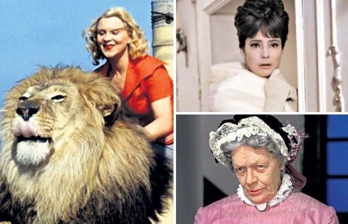 Актеры, для которых самоотдача в профессии стала причиной нервного истощения | Фото: eg.ru и kino-teatr.ru